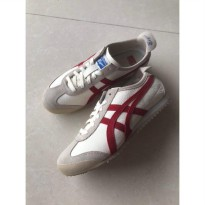 Authentic TIGER Onitsuka - Red