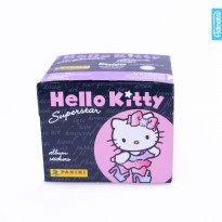 Stiker Anak/Stiker Aktivitas/Activity Sticker Panini Hello Kitty Box