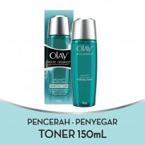 Olay White Radiance Cellucent White Essence Water 150ml