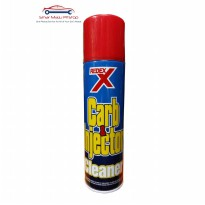 Redex Carburator & Injector Cleaner - Pembersih Karburator & Injektor 500 ml Original