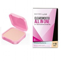 Maybelline CLEAR SMOOTH ALL-IN-ONE TWC REFILL