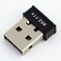 Mini USB WIFI Wireless Adapter 802.11 b/g/n RTL8188EU lan wi-fi