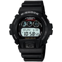 Jam Tangan Pria Digital Casio G-Shock Original G-6900 Solar Power