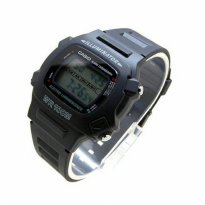 Jam Tangan Sports Casio Digital Original Bergaransi Resmi Illuminator