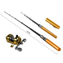 Coleman Fish Pen Fishing As Seen On TV ( Ready Stock)