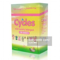 Cycles Powder 1kg