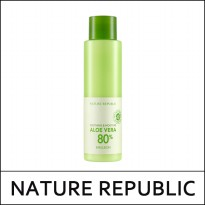 NATURE REPUBLIC Soothing&Moisture Aloe Vera 80% Emulsion
