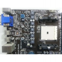 Motherboard ASUS A55M LE