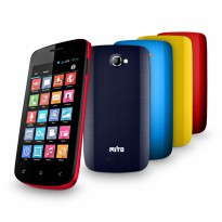 Mito A150 Fantasy Pocket Black 4GB