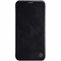 Nillkin Qin Leather Flip Case iPhone 11 Pro