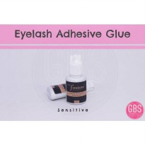 Lem Bulu Mata Eyelash Extention Sensitive Glue Kulit Sensitive Promo A17