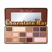 Too Faced Chocolate Bar Eye Shadow Collection (ORIGINAL