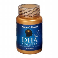 Natural Health Dha Complex 300mg 60s