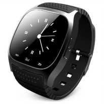 Smartwatch M26 / M26 Smart Watch - Black