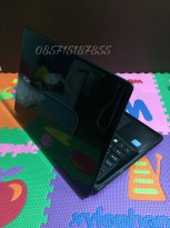 LAPTOP MURAH ACER ASPIRE E1-470 intel core i3-3217U 14inch MULUS (Second)
