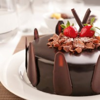 Triple choco By Clairmont diameter 15 Cm by Clairmont Cake