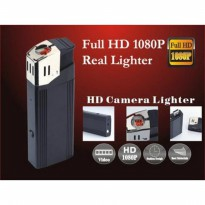 Kamera pengintai bentuk Korek Api HD1080P(Api bisa nyala) Spy Camera CCTV CC TV Best Seller
