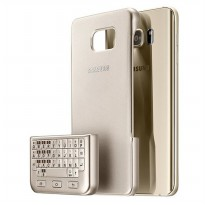 Samsung  Keyboard Cover for Galaxy Note 5 Original - Gold