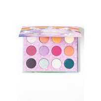 Colourpop EyePalette My Little Pony