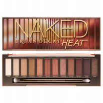 Urban Decay Naked HEAT Palette (ORIGINAL)