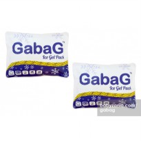 Gabag PROMO Ice Gel 2 Pack
