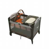 Graco Pack n Play with Reversible Napper & Changer - Milton
