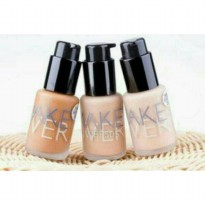 MAKE OVER ULTRA COVER LIQUID MATT FOUNDATION SPF 31