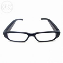 Kamera Kacamata Spy Camera Penghintai Keamanan Glasses Camera 720P HD High Resolution Import Best Seller