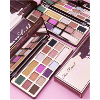 Too Faced Chocolate Gold Bar Eyeshadow Palette