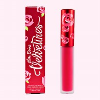 Lime Crime Velvetine Matte Liquid Lipstick - TRUE LOVE