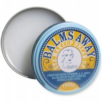 The Balm - Balms Away Eye Makeup Remover ORIGINAL USA