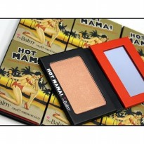 The Balm Hot Mama Blush - The Balm Blush On ORIGINAL USA