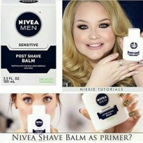 Nivea Men Post Shave Balm