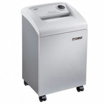 Mesin Penghancur Kertas Dahle 40204 Document Paper Shredder Wood Body