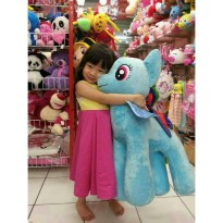 Boneka My Little Pony Ukuran Super Besar