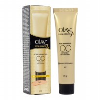 Olay Total Effect Cc Spf 15 Ligth 20gr