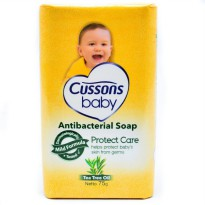 Cusson Baby Soap Care 75 Gr