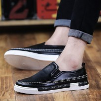 2017 spring new fashion sets of flat-bottomed Carrefour shoes.WFMY-3001
