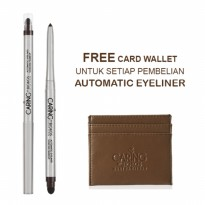 Caring by Biokos Automatic Eyeliner Brown