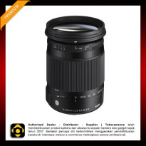 Sigma for Canon 18-300mm f/3.5-6.3 DC MACRO OS HSM | C - Distributor