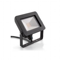 PHILIPS 17341 LED Flood Light Tuff 10W MyGarden - Lampu Sorot