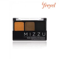 Mizzu Gradical Eye Shadow Smoky Latte / MKP0318046