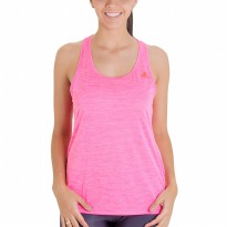 Kaos Training Adidas Wanita BF CRUSH TANK Original - M68187