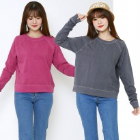 Gap Relaxed Sweat top 4 warna