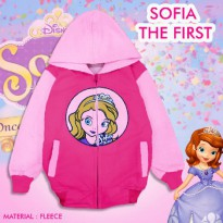 Dafnazz Sofia The First - Pink