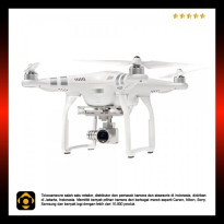 DJI Phantom 3 Advanced Quadcopter with 1080p Camera and 3-Axis Gimbal