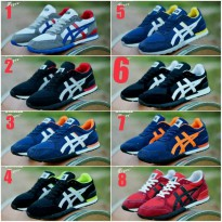 Sale Sepatu Onitsuka Tiger Premium Bnib Import Quality Made In Vietnam SDW:008052