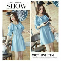 Dress Owvy Fit To L