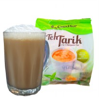 TehTarik 3 in 1 Chek Hup 15 Sachet - Malaysian Tea Rich And Creamy