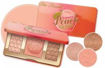 Too Faced Sweet Peach Highlighter